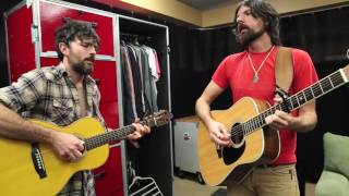 The Avett Brothers Sing, Ten Thousand Words (2016)