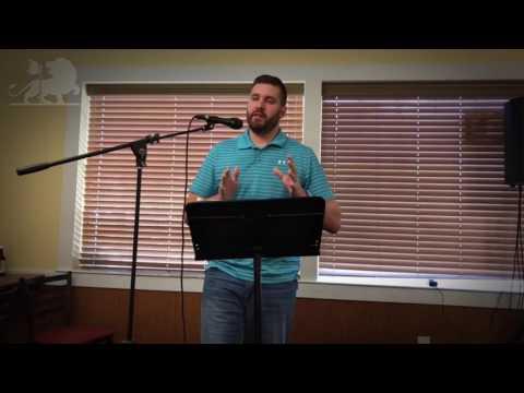 Stephen Powell - How Christians Go Broke Giving