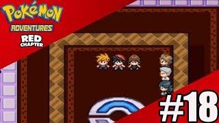 Pokemon Red Chapter   Sfarsitul povestii...oare?   EP#18