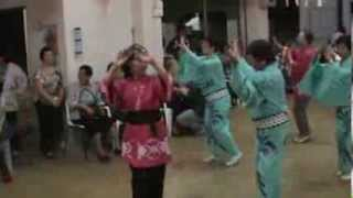 18 Kagoshima Ohara Bushi - Bon odori - Tupã - 2013