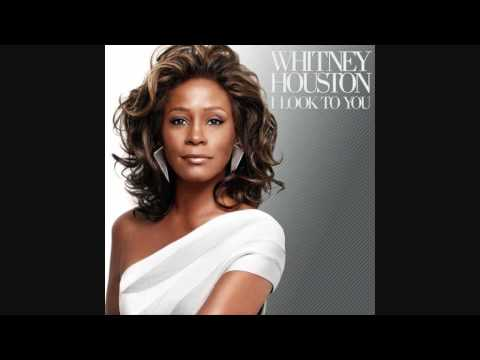 Whitney Houston - I Look To You (Instrumental) + DOWNLOAD Link!
