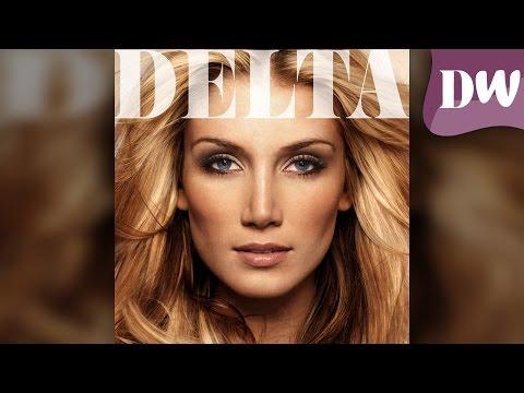 Delta Goodrem - You Will Only Break My Heart mp3 indir