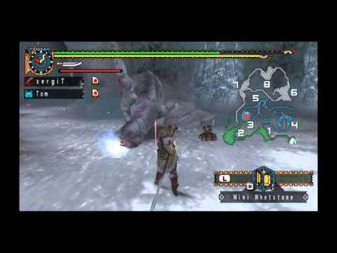 MHFunite How to Kill Khezu using LS Low Rank