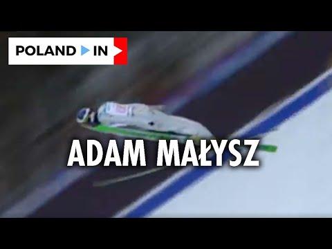MAŁYSZ'S SUCCESS was the trailblazer for Poland's current ski jumping glory - Poland In