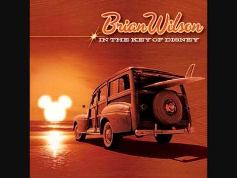 Brian Wilson - Kiss The Girl