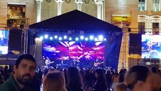 Phaser #live la Festivalul Vinului #Timisoara #tm2021