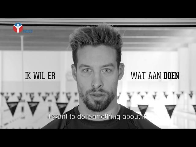 VOICE clip English