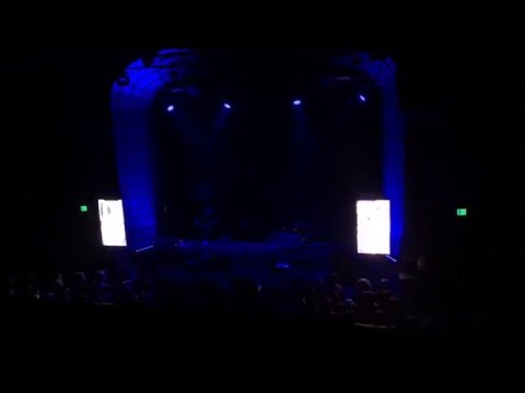 Oneohtrix Point Never - Live at The Regent Theater 11/28/2015 Mp3