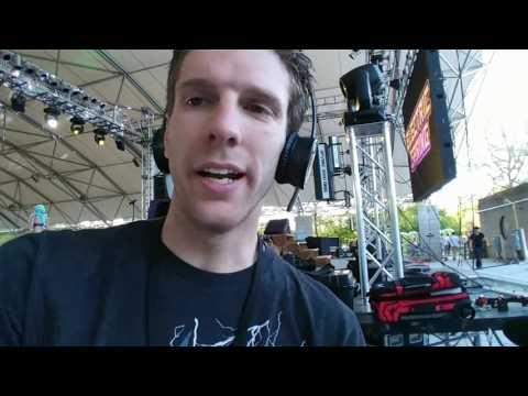 Fort Wayne Music Festival vlog