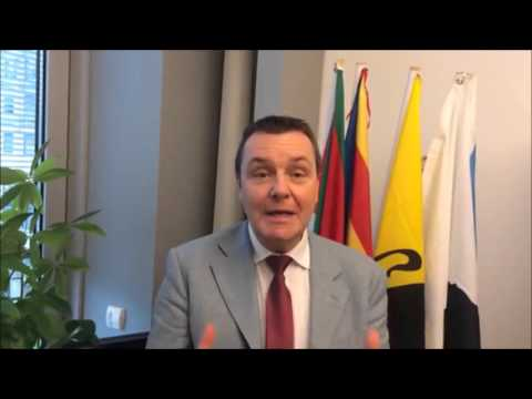 EFA MEP Mark Demesmaeker on #Regionales2015