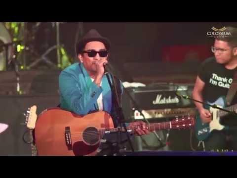 Glenn Fredly - Luka dan Cinta (Live at Colosseum Jakarta)