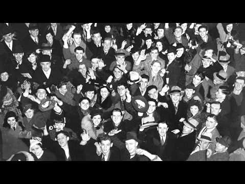 1904. The History of New Year's Eve In Times Square