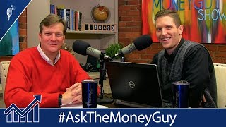 Can I Contribute to a Roth IRA and a Roth 401k at the Same Time? #AskTheMoneyGuy