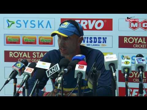 Nic Pothas comments on Ashen Bandara's fielding