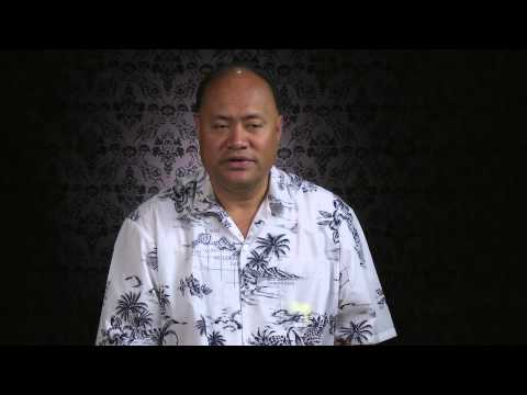 UVU: Pacific Islanders - Afa Palu