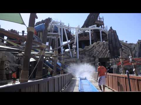 Yas Waterworld - Abu Dhabi - Phoenix Tour