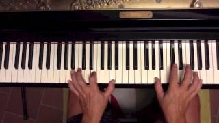 Tutorial piano y voz Canción del Elegido (Silvio Rodriguez)