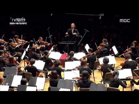 Mozart Symphony No. 40 in G Minor K.550 (Part. 1)
