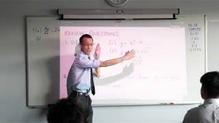 Intro to Trigonometric Calculus (1 of 5: Review questions)