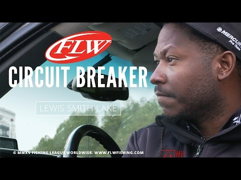FLW Circuit Breaker | S03E02: Lewis Smith Lake
