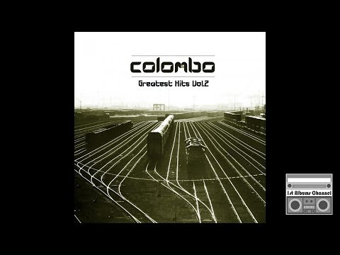 Colombo - Greatest Hits Vol.2 [Unofficial]