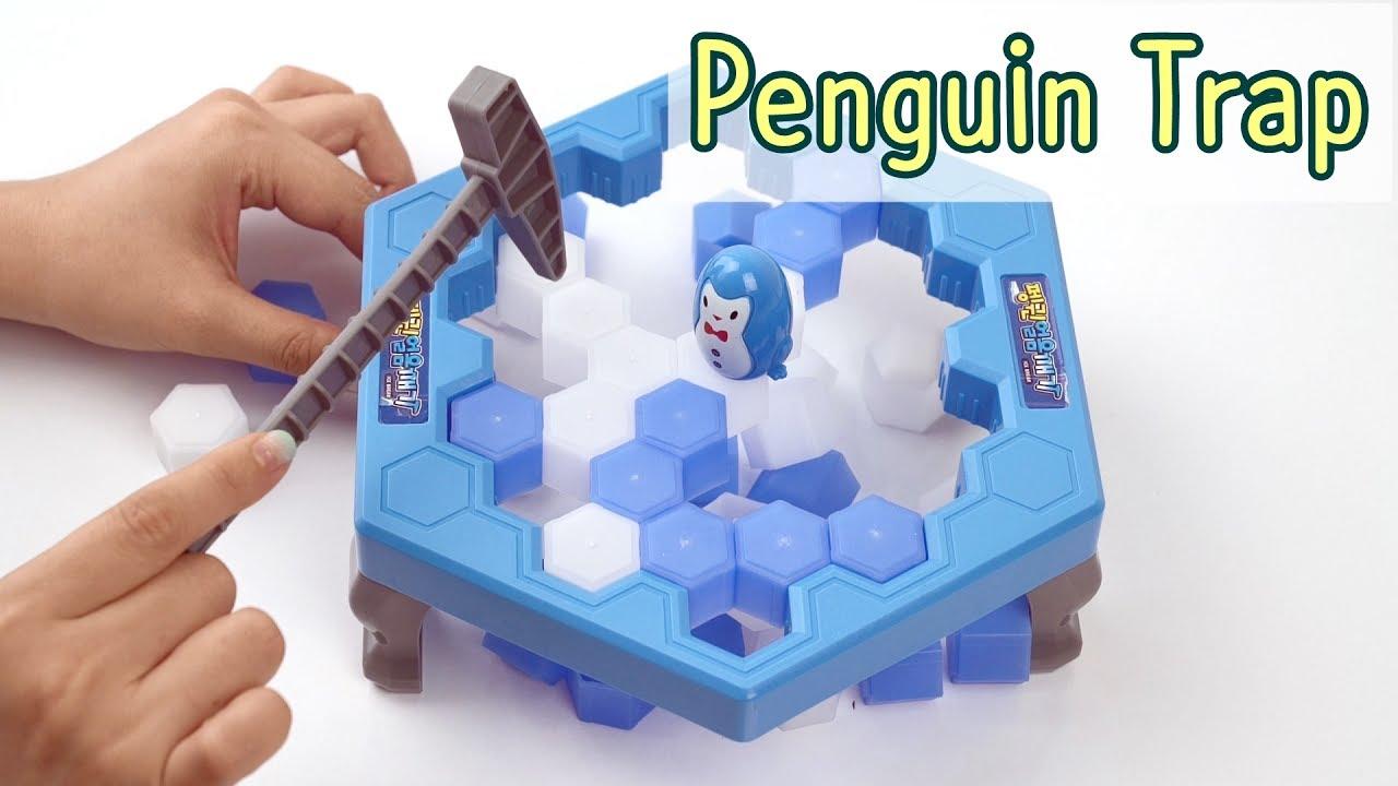 Ice Breaker Spiele