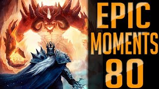 ⚡️Heroes of the Storm | Epic Moments #80