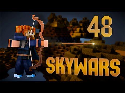 Экзамены в университете | SkyWars 48
