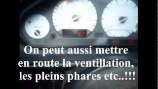 BMW e36 325i Cab - Problème electrique, ne peut pas s'éteindre!!