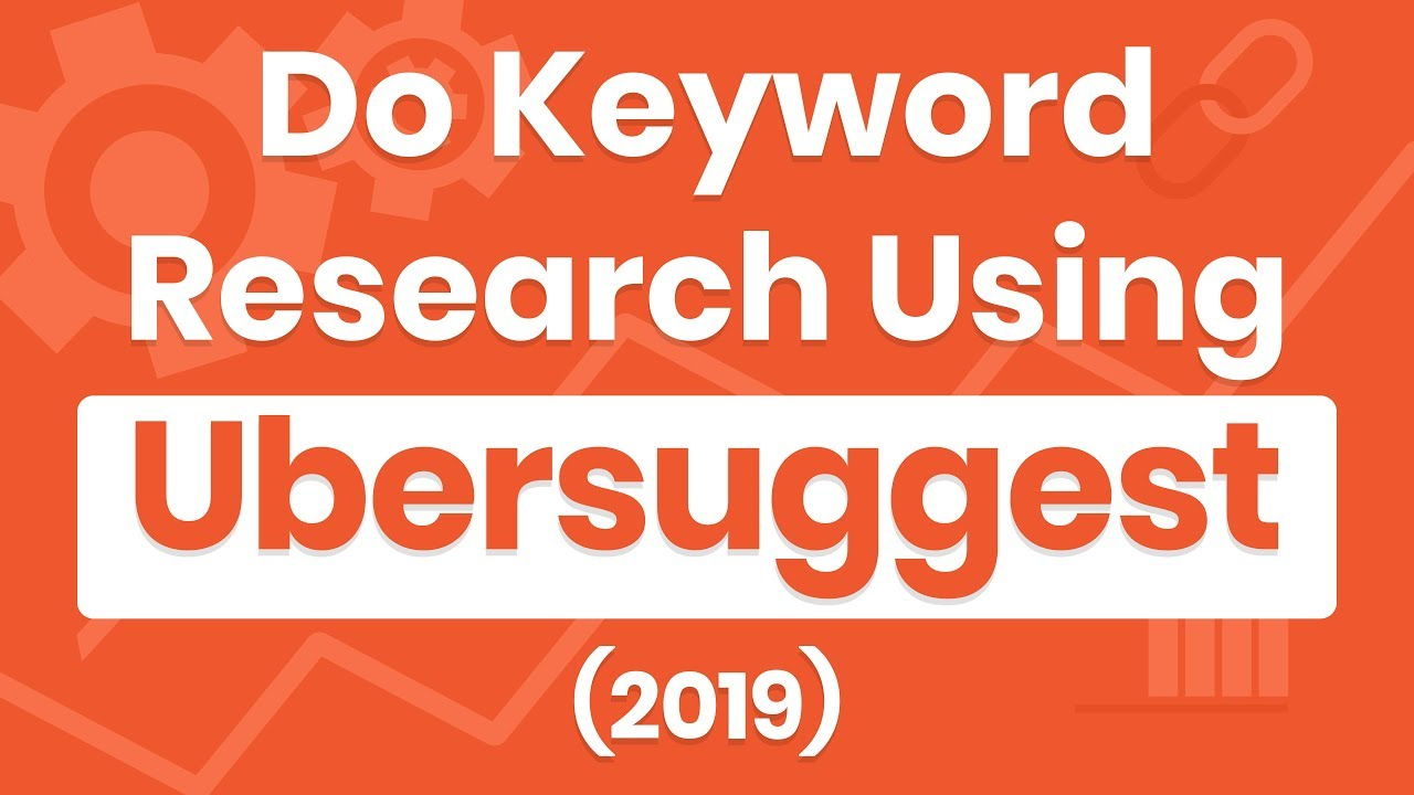 ubersuggest offers keyword research