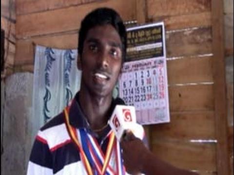 Nipun Ransika: Sri Lanka U-19 fast bowler faced hardships and obstacles;