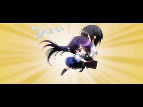 Grisaia no Kajitsu - School Killer Yumiko