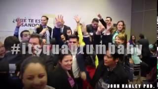 CREAR Y SOSTENER REALIDAD EXTRAORDINARIA Bogotá Colombia mayo 20 y 21 2017