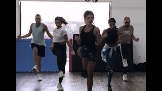 "Myriam Fares - Making of ""Goumi"" Music Video ""ميريام فارس - تحضيرات وكواليس فيديو كليب ""قومي"