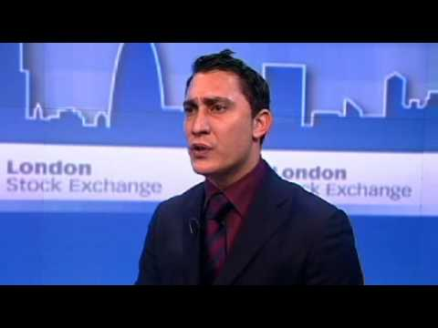 Hywel Jones London Stock Exchange BBC Video VFI Overseas Property