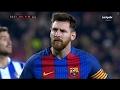 Así jugó MESSI ante la Real Sociedad 5 2 Copa del Rey  2017 - New 1018