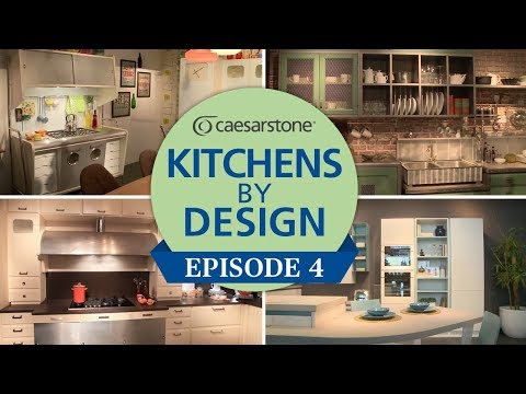 Kitchens by Design - Episode 4
