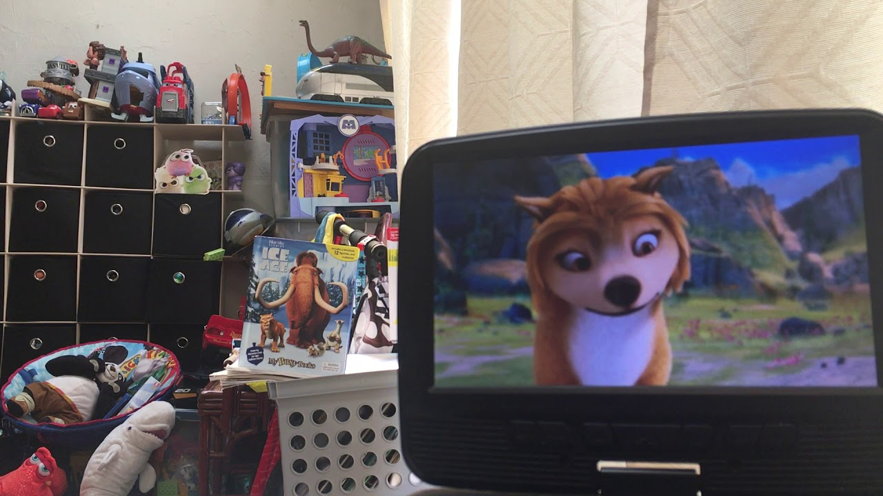 Download Alpha and Omega 2010 Full Movie Animation Kids