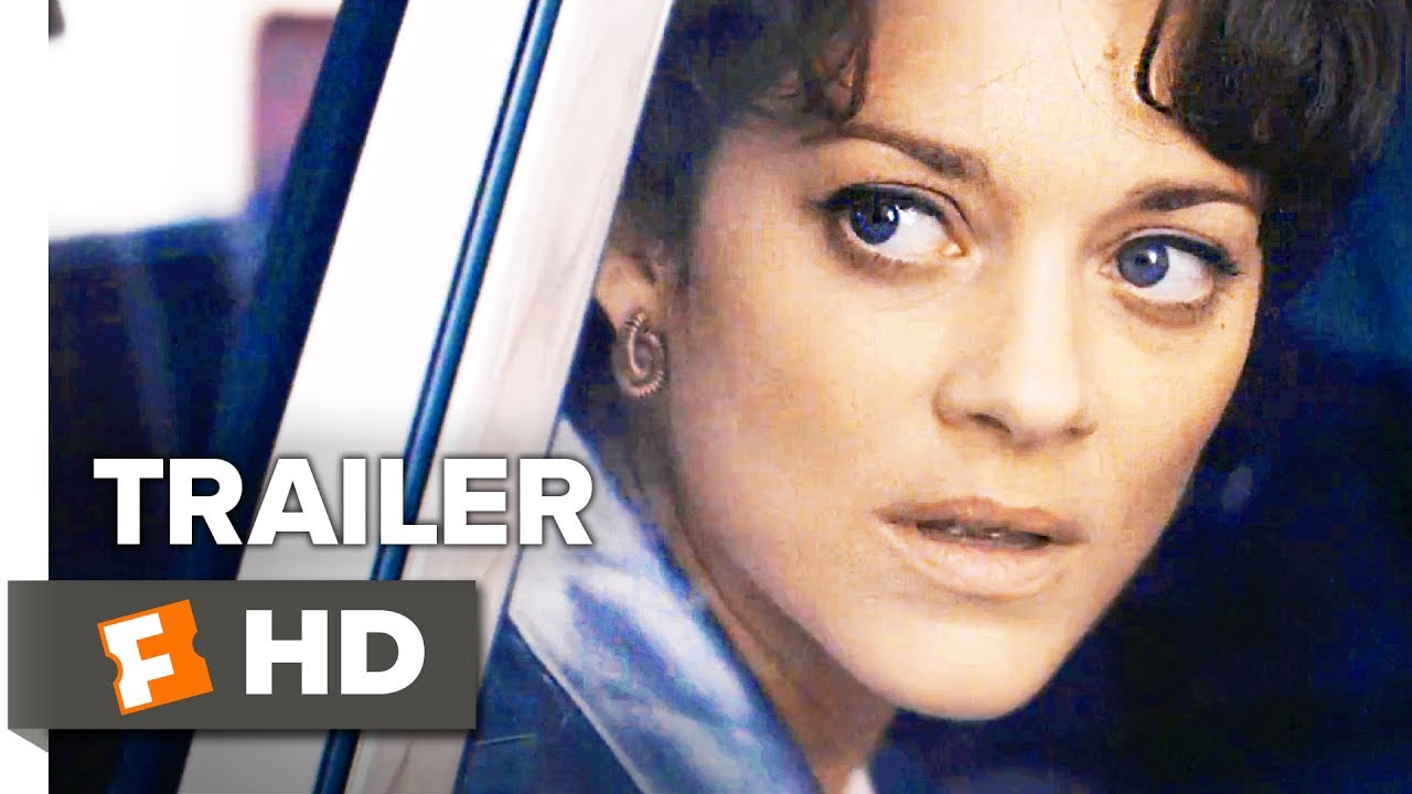 Download From the Land of the Moon International Trailer #1 (2017)   Movieclips Trailers