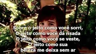 devon werkheiser-if eyes could speak official music video legendado pt-br