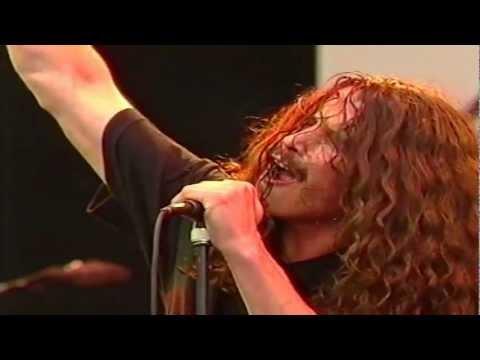 Soundgarden - Jesus Christ Pose HQ (Pinkpop Festival 92)
