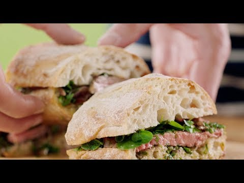 M&S Food   Fresh Market Update   Select Farms Beef   Episode 3