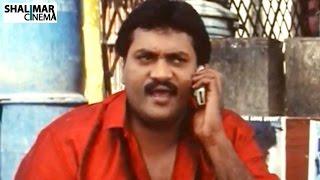 Pedababu Telugu Movie Back To Back Comedy Scenes Part - 01 || Jagapati Babu,Kalyani