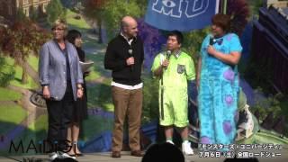 お笑いコンビ「爆笑問題」の田中裕二さんと「ホンジャマカ」の石塚英彦...