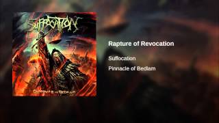 Rapture of Revocation