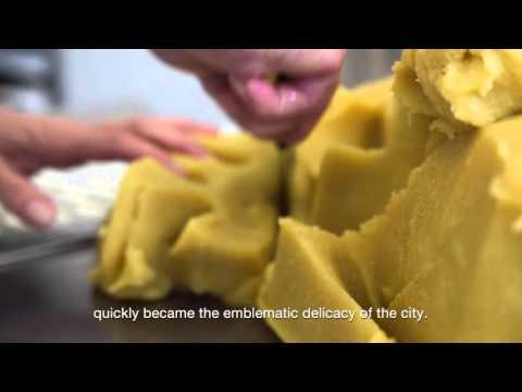 Calissons d'Entrecasteaux - Fabrication Artisanale