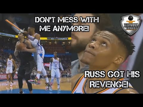 NBA 'REVENGE and VENGEANCE' Moments