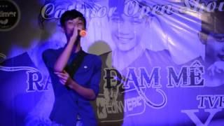 Tôi Yêu Nha Trang - Nick Ken [ Live ]