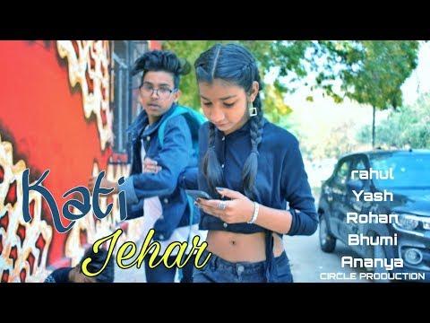 Kati Jeher |  Avi J Ft. Ravish Khanna | Haryanvi Song | Choreography By Vinay