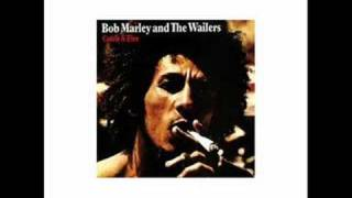 Bob Marley and The Wailers -Kinky Reggae